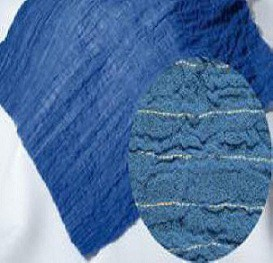 "Super Blue Antistatik-Tuch 40"""