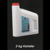KSL Puder K4plus 3kg Kanister 15/20/30/45 Körnung