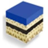 Gummituch Air Excel Hermes KBA Rapida 105  1060x860x1,95