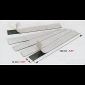 Isolierstreifen für die Farbkastenfolie