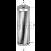 C 46 Luftfilter