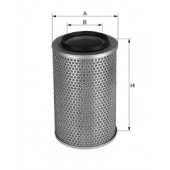 C24355 Luftfilter MANN-Filter