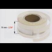Sensor-Protectionband Standard / Rolle SM 52, HD 72, SM 74