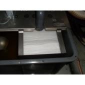 Filtermatte klein